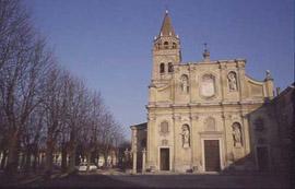 basilica acquanegra