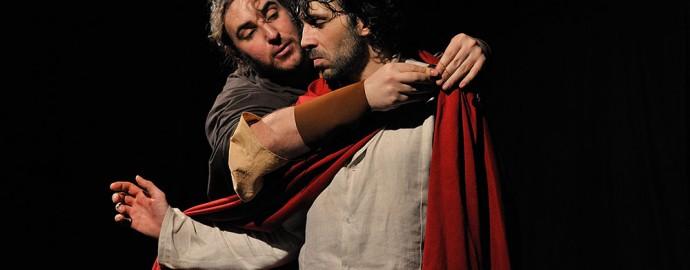 Il vangelo secondo Pilato - immagine