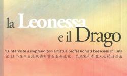 La leonessa e il drago _ evidenza