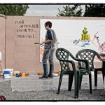 TeatrAction 2012 - Artisti Bagnolesi - Foto di Roberto Cavalli