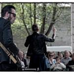 TeatrAction 2012 - Coop. Il Cardo - Foto di Roberto Cavalli