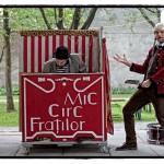 TeatrAction 2012 - Mic Circ Fratilor - Foto di Roberto Cavalli