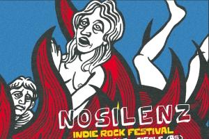 no silenz festival