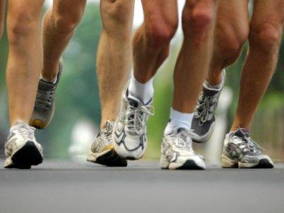 Running-Legs