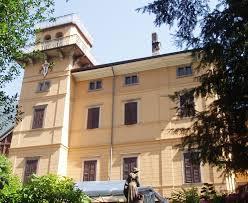 villa ronchi breno