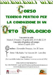 corso_orto biologico
