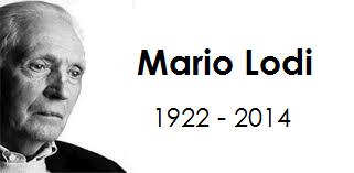 Mario Lodi copertina