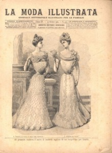 moda illustrata