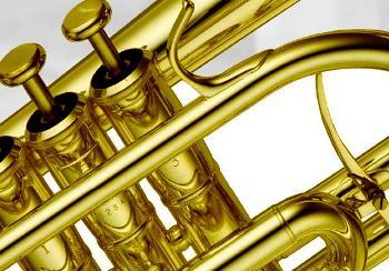 Particolare-tromba