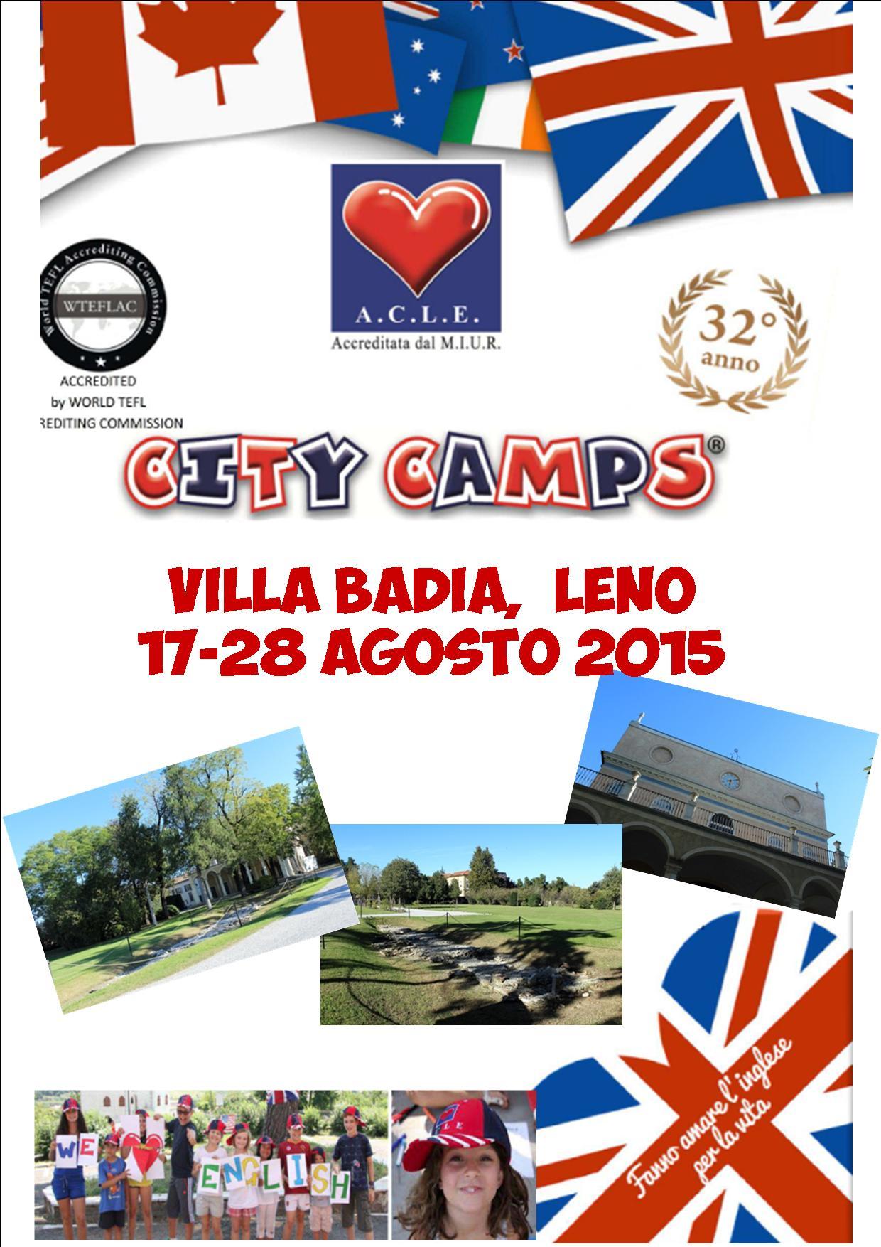 city camp leno
