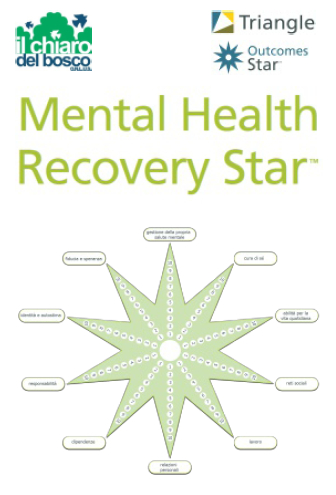 recovery star