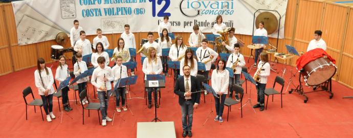 Banda giovanile Leno (2)