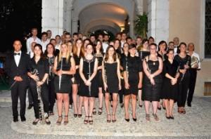 Concerto banda EXPO (2)