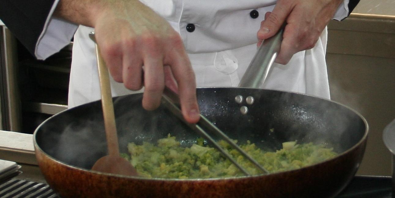 foto cucina corsi