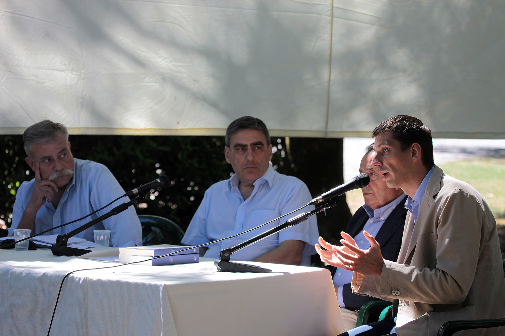 conferenza stampa 1