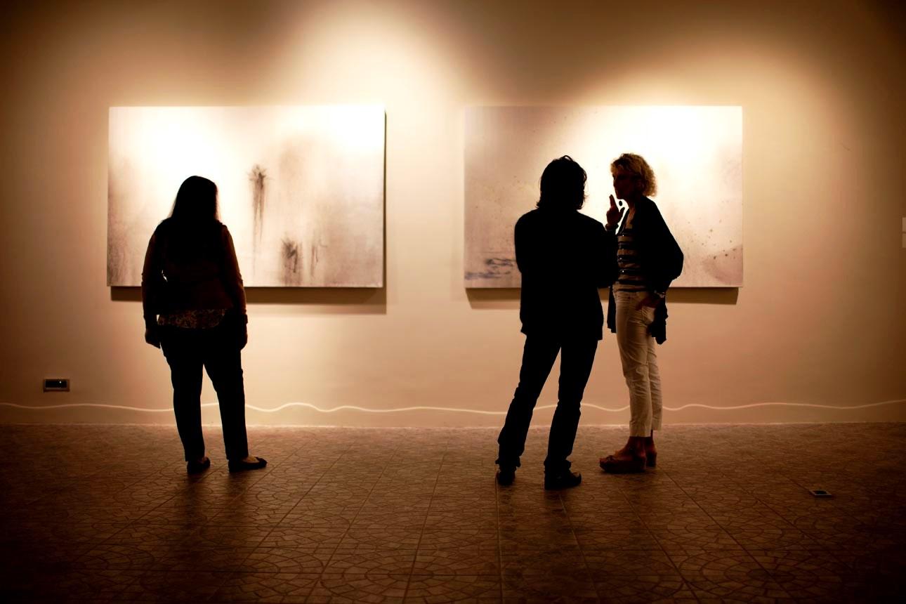 Mostra d'arte Porzano (2)