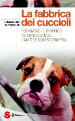 Fermiamo il traffico di cuccioli