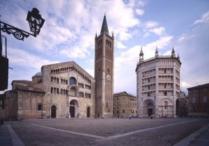 Parma Correggio
