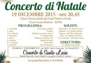 Concerto Natale corpo 2