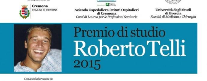 Premio telli 2015