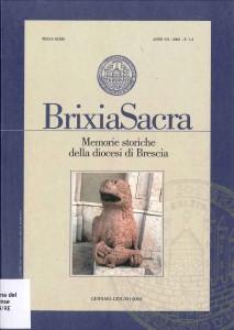 brixia sacra-2002