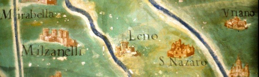 banner mappa