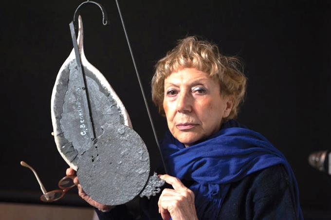 Gabriella Benedini