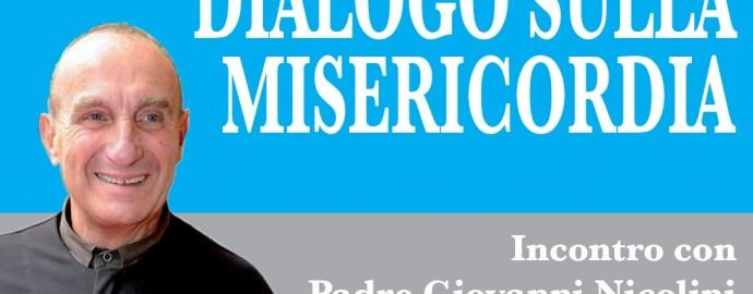 Padre Nicolini copertina