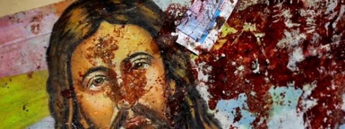 Religioni e violenza (1)