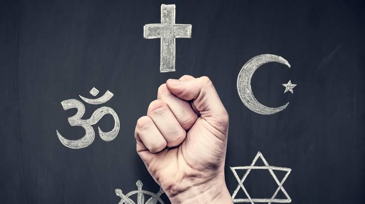 Religioni e violenza (2)