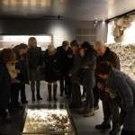 Uscita al Museo di Santa Giulia, Brescia (Bs) - 3 febbraio 2016