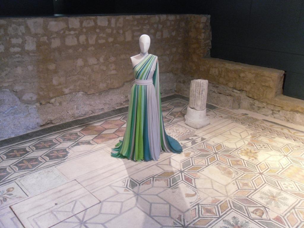 Uscita alla Mostra di Roberto Capucci, Brescia (Bs) - 14 marzo 2012