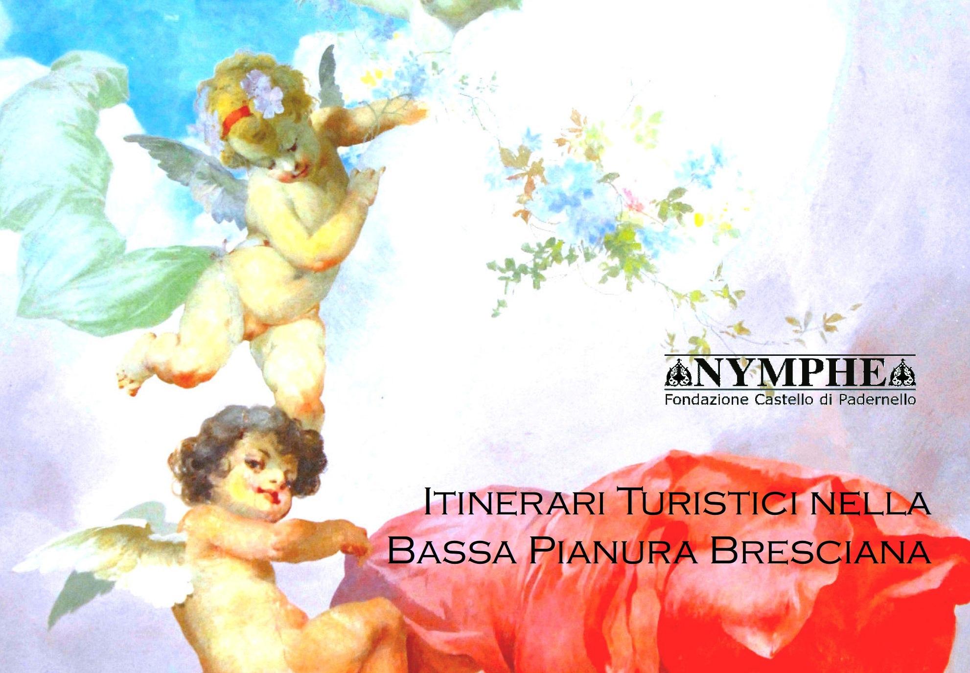 itinerari nymphe
