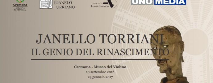 Janello Torriani copertina