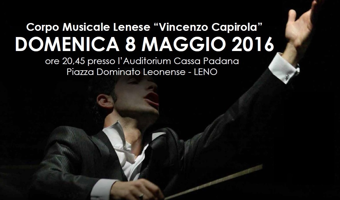 Concerto cassapadana