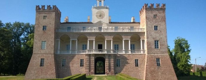Villa medici del Vascello (1)
