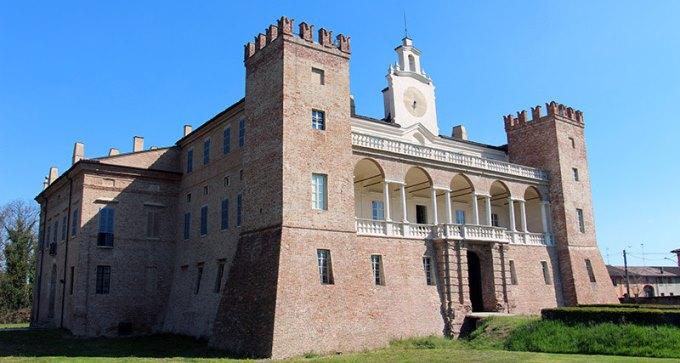 Villa medici del Vascello (3)