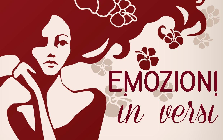 Emozioni in versi banner