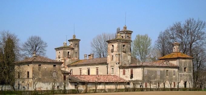 Casteldidone