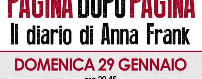 copertina Anna Frank