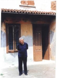 don Luisito a Vescovato 1996