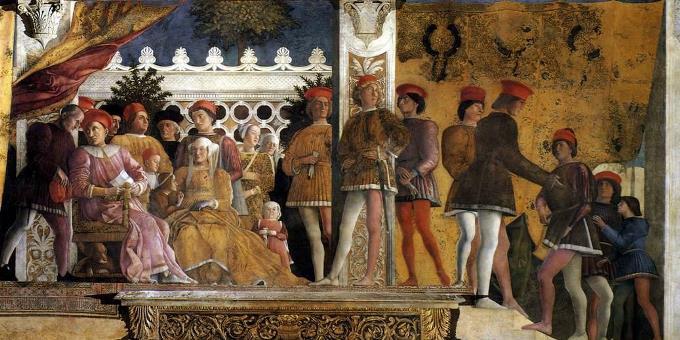 Gonzaga e visconti (2)
