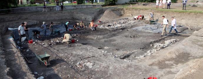 Leno, scavo archeologico 2017 -2 - Copia