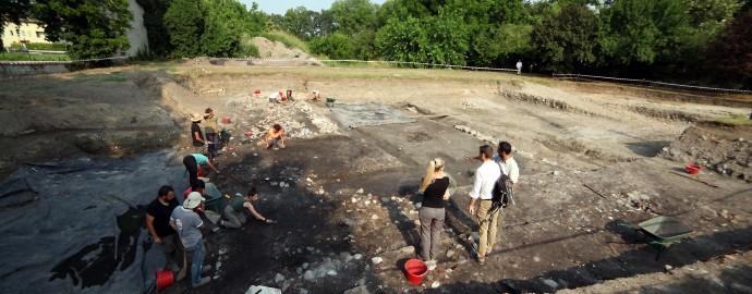 Leno, scavo archeologico 2017 - Copia
