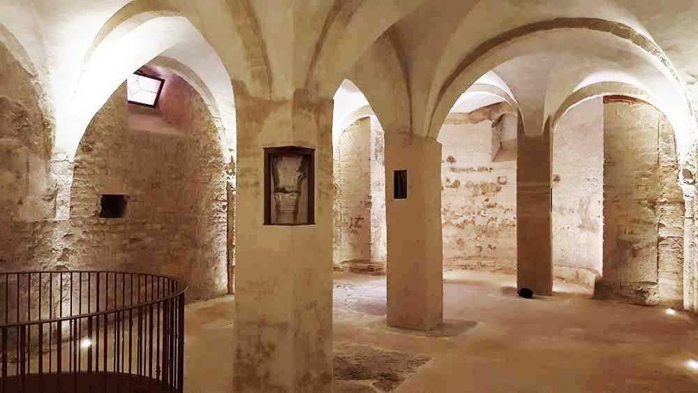 Cripta (2)