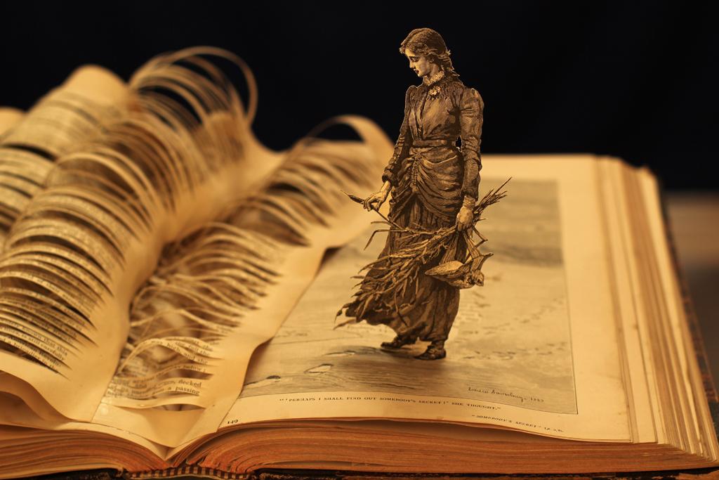 libri viventi