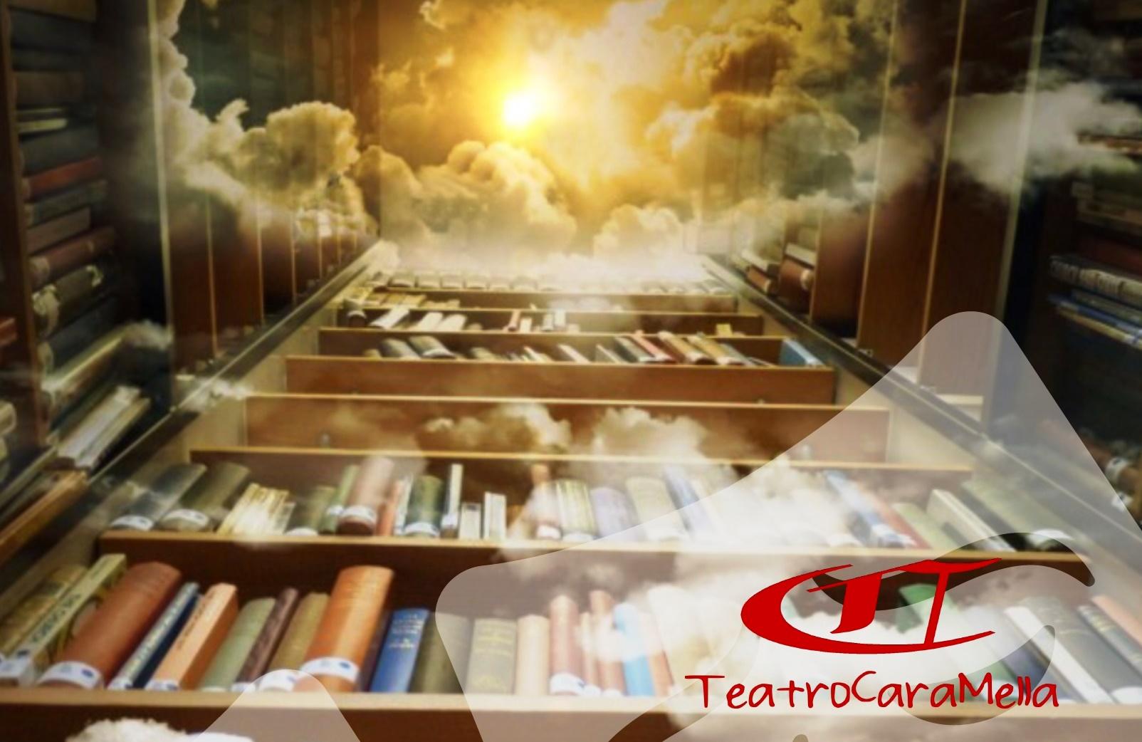 Palazzo libro sognanti
