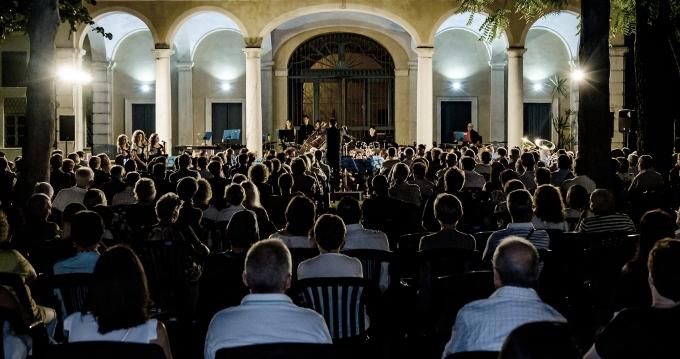 Concerto estate