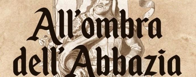 Copertina abbazia