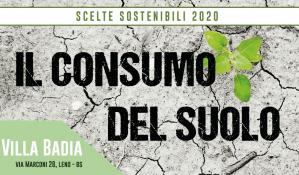 Copertina scelte sostenibili 2020